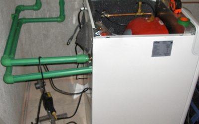 Cuidados para su caldera de calefacción
